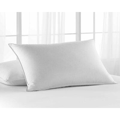 Trilogy� Down Standard Pillow
