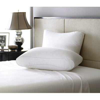 Memorelle Infinity� Gusset Polyfill Pillow Size: King
