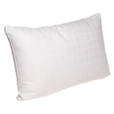 Memory Fiber Polyfill Pillow Size: King