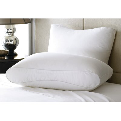 Infinity� Gusset Down Alternative Pillow Size: King
