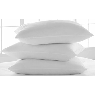 Breathe Clean and Clear Down Alternative Pillow Size: King