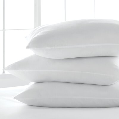 Twin Pack Foamessence Memory Fiber Pillow Size: Standard/Queen