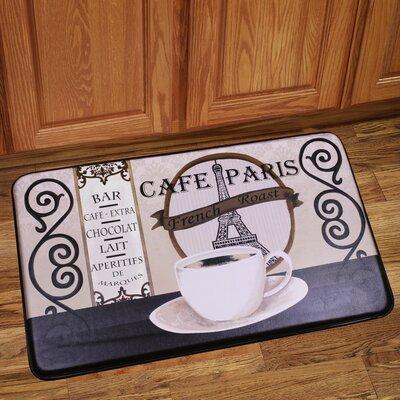 Paris Caf� Mat