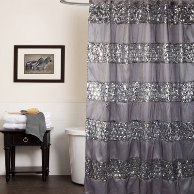Caravilla Bath Shower Curtain