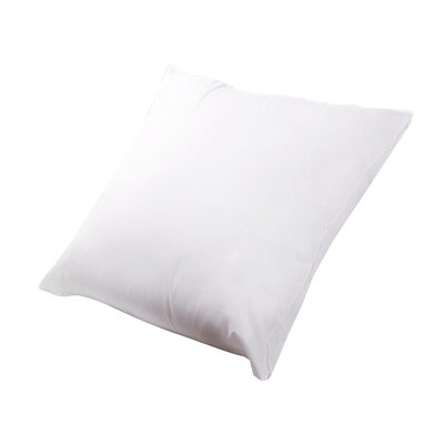 Square Polyfill European Pillow