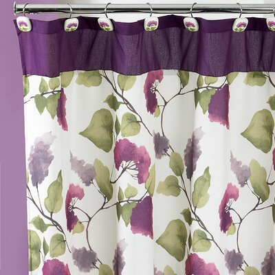 Jasmine 13 Piece Shower Curtain Set
