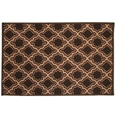 Savoy Brown Area Rug