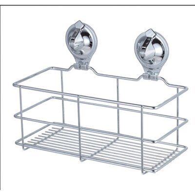 Popular Tailor Locking Suction Cup Organizer TLR-BATH-RAK