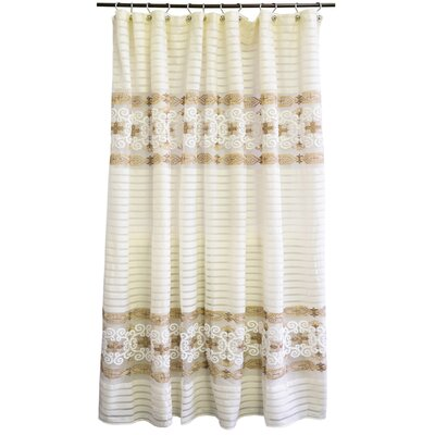 Savoy Shower Curtain