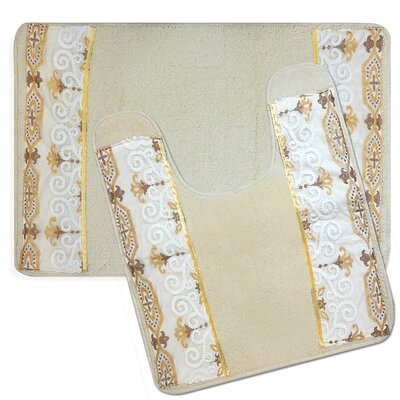 Savoy Bath Rug Set