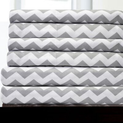 Cort Egyptian Comfort 1500 Thread Count Sheet Set Size: King