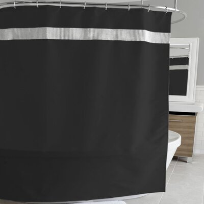 Anton Polyester Shower Curtain