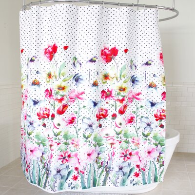 Navarrete Shower Curtain
