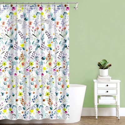 Rafael Shower Curtain