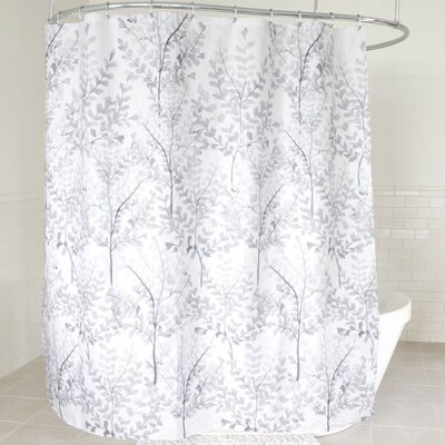 Vannessa Polyester Shower Curtain