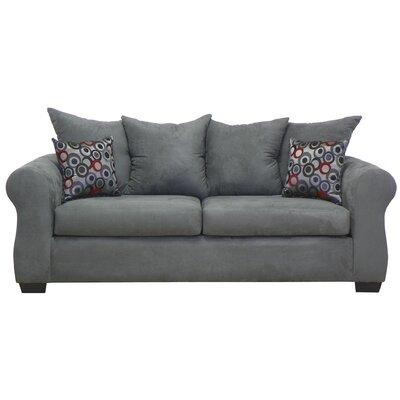 8700SOM5P45 DQPG1048 Piedmont Furniture Madison Sofa