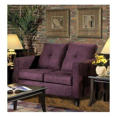 5900LSM6 DQPG1020 Piedmont Furniture Jessica Loveseat