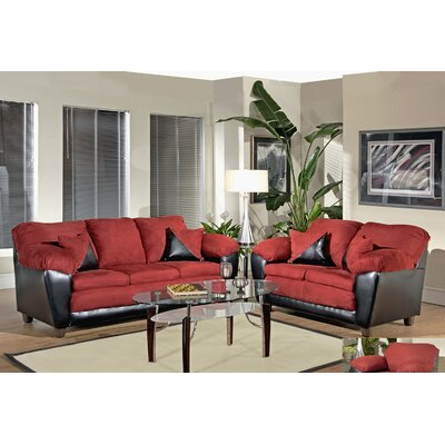 Brooklyn Configurable Living Room Set
