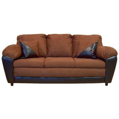 5500SOM9F53 DQPG1061 Piedmont Furniture Brooklyn Sofa