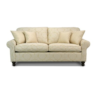 Elizabeth Sofa Upholstery: Madison Straw / Citadel Straw