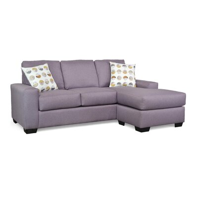 Harper Reversible Sofa Sectional
