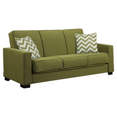 Mercury Row MCRR1650 25879793 Athena Convertible Sofa