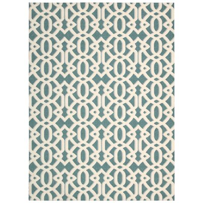 Tabris Cream Area Rug Rug Size: Rectangle 5 x 7