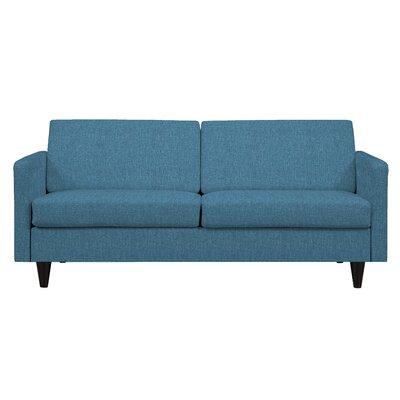 Ackerson Caldera Sofa Upholstery: Caribbean Blue