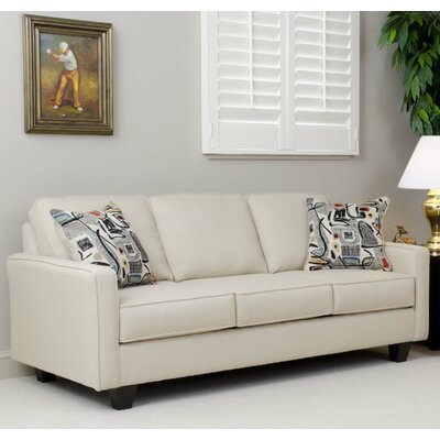 Mercury Row 2011T14 Serta Upholstery Aries Sofa