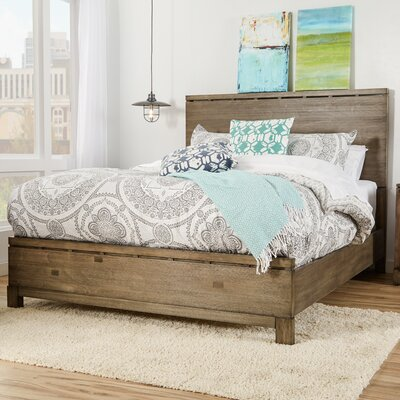 Pax Panel Bed Size: Full