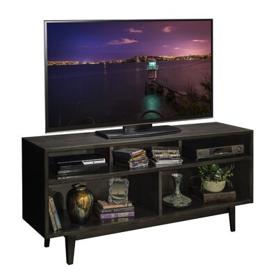 Artemas 65 TV Stand Color: Black