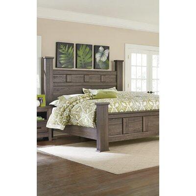 Nereus Panel Bed