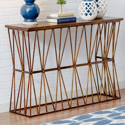 Brookover Console Table