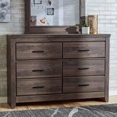 Hayward 6 Drawer Dresser