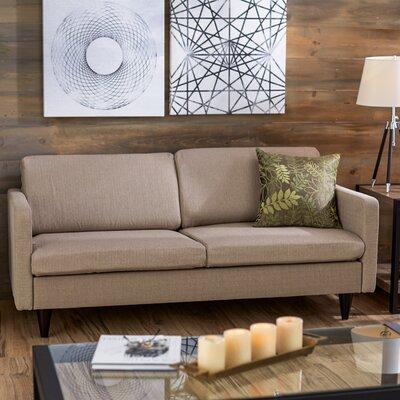 Ackerson Caldera Sofa Upholstery: Barley Tan