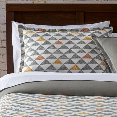 Artemis Comforter Set Color: Honey, Size: Full/Queen