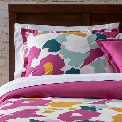 Aphrodite Duvet Cover Set Size: King