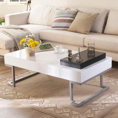 Zosimos Modern Coffee Table