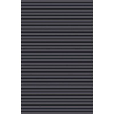 Vargo Hand-Woven Blue Area Rug Rug Size: Rectangle 8 x 11