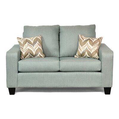 MCRR2520 26781638 MCRR2520 Mercury Row Audrey Modular Loveseat Upholstery
