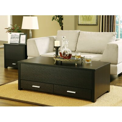 Kalani Coffee Table Set