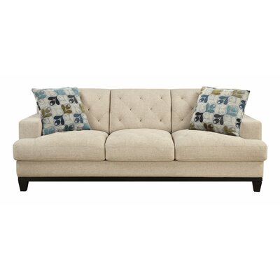 MCRR3418 26743896 MCRR3418 Mercury Row Alcor Sofa with 2 Pillows