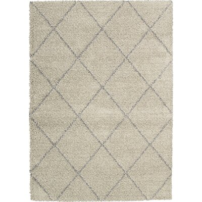 Neptune Ash Area Rug Rug Size: Rectangle 5 x 7