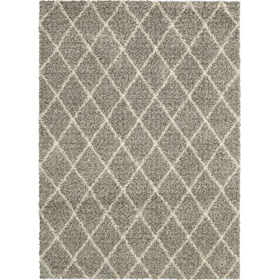 Neptune Stone Area Rug Rug Size: Rectangle 82 x 10