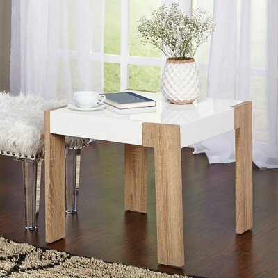 Venatici End Table