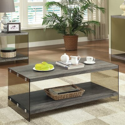 Arete Modern Coffee Table