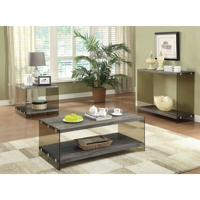 Arete Coffee Table Set