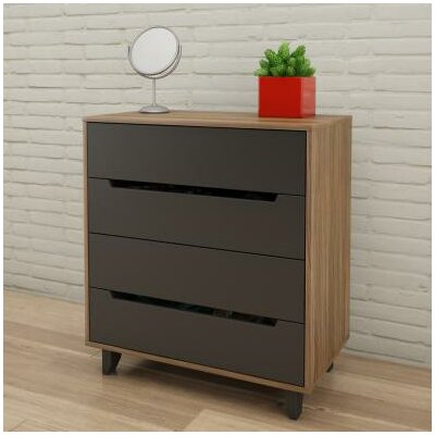 Aristocles 4 Drawer Chest