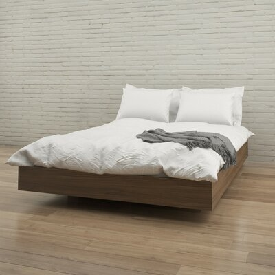 Aristocles Platform Bed Size: Queen