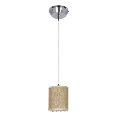 Dionysius 1-Light Mini Pendant